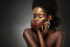 Dark Make Up - Extreme Photographer Studio