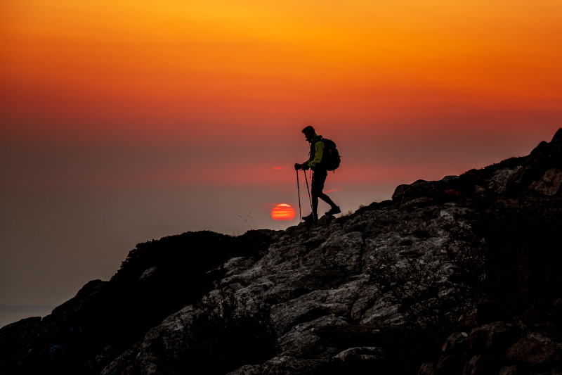 Photoshooting the Ultimate Hiking Experience – Highlander Velebit / Croatia