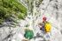 Extreme Canyoning - Vruca rijeka