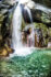 Extreme Canyoning - Perin potok